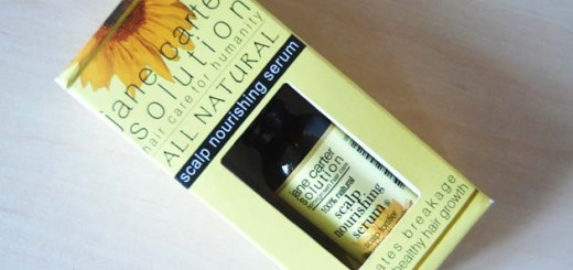 The Jane Carter Solution, Scalp Nourishing Serum