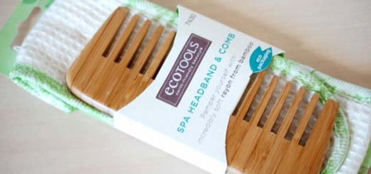 EcoTools, Spa Headband & Comb