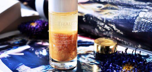 Thalgo Polynesia Sacred Oil, Thalgo huile sacree Polynesia, Полинезийское священное масло Thalgo Huile Sacree Polynesia