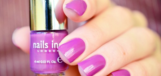 Nails Inc Devonshire Row Polish