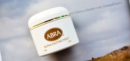 Abra Therapeutics Alpha Enzyme Peel, Энзимный пилинг Abra Therapeutics Alpha Enzyme Peel, энзимный пилинг
