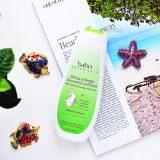 Шампунь Babo Botanicals Cucumber Aloe Vera Clean Sport Shampoo & Wash, iherb.com, iherb.com отзывы, Babo Botanicals, американская косметика, Уход за волосами, уход за телом, отзывы iherb.com